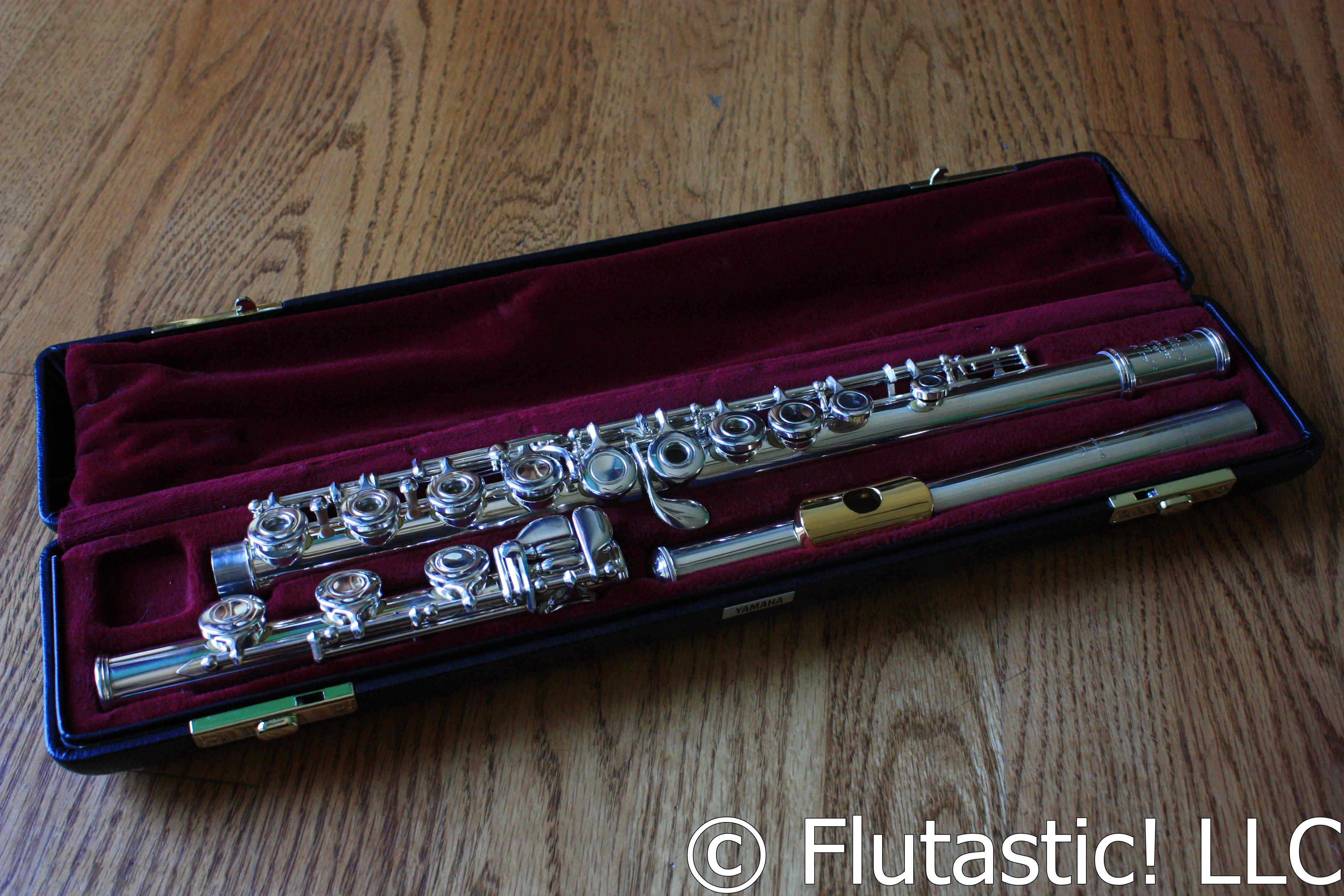 sold allegro 371 flute used excellent condition flutastic top quality used flutes and. Black Bedroom Furniture Sets. Home Design Ideas